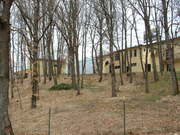 Property on the Appenines,  Italy