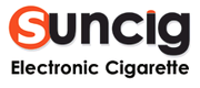 Can't relinquish smoking? Try Suncig electronic cigars