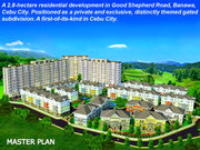Affordable Condo at AppleOne Banawa Heights,  Philippines